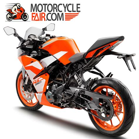 Review Ktm Rc 250 by Ktm Rc 250 Motorcycle Features Review Motorcycle Reviews