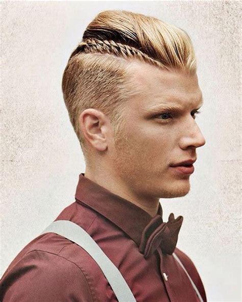Modes vīriešu matu griezumi un frizūras vīriešiem 2020 ...