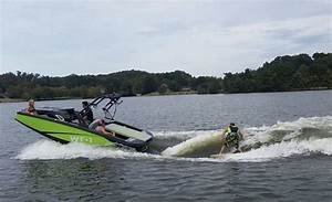 Video  Bayliner Boats Acquires Two Heyday Wakesurf Models