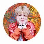 Bts Circle Jimin Icon Park Sticker Picsart