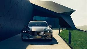 Bmw, Vision, Future, Luxury, Car, Wallpapers