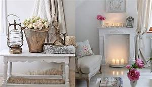 Adoptez Une Salle Manger Shabby Chic Le Mag La Table