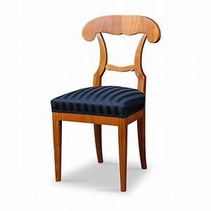 Gepolsterte Stühle Mit Lehne : biedermeier stuhl mit schaufel lehne bei stilwohnen kaufen ~ Bigdaddyawards.com Haus und Dekorationen