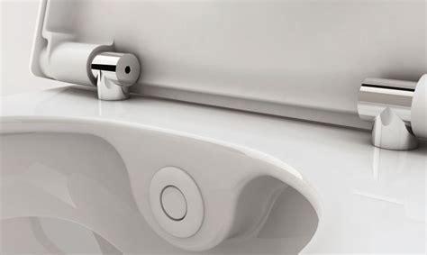 Teceone Wand-wc Mit Duschfunktion, Washlet Unkomplizietes