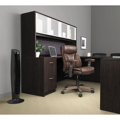 alera sedinaag series straight front desk shell alera valencia series straight front desk shell by alera