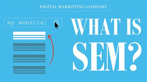 Define Seo Marketing by What Is Search Engine Marketing Sem
