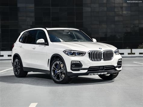 Bmw X5 2019 Picture by Bmw X5 2019 Picture 7 Of 247 1024x768