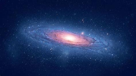 Hd Andromeda Galaxy Wallpaper