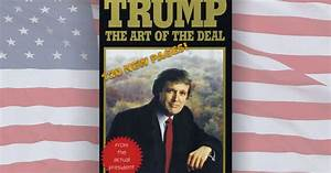 5 pages from 'The Art of the Deal' that explain exactly ...