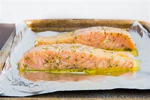 Slow Baked Salmon with Lemon Risotto & Chili Oil – Yeah ...