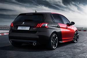 308 Peugeot 2015 : 2015 peugeot 308 gti breaks cover gets either 250 or 270 hp video ~ Maxctalentgroup.com Avis de Voitures