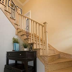 Escalier De Maison Interieur : l 39 escalier int rieur terminologie et normes guides d ~ Zukunftsfamilie.com Idées de Décoration
