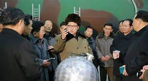 South Koreans will raise nuclear issue during DPRK visit ...