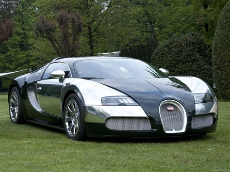 Bugati Car : 39 Outstanding Bugatti Pictures And Wallpapers