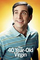 The 40 Year Old Virgin DVD Release Date February 5, 2008