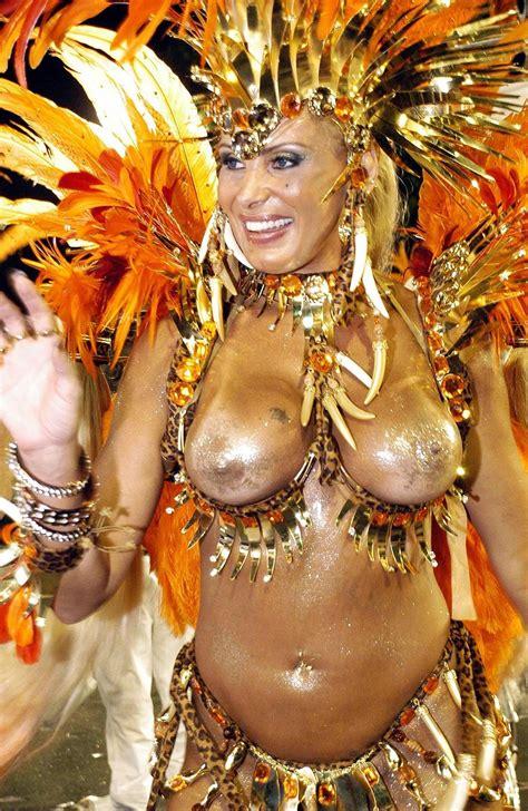 Hot Brazilian Carnival Enjoy This Thick Brazilian Thighs