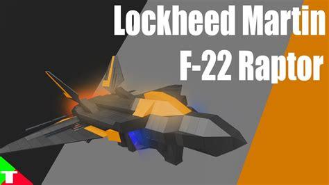 roblox plane crazy alpha tutorial lockheed martin