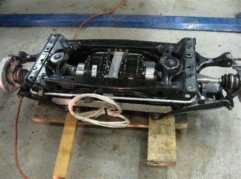 Electric Vehicle Conversion by Electric Car Parts Conversions Ev Miata Project Pictures