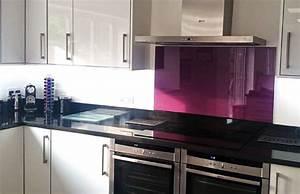 Should I choose Splashbacks or Upstands? - DIY Kitchens