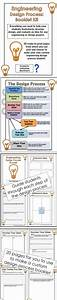 The Engineering Design Process  Guided Booklet Kit For