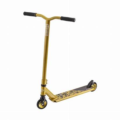 Pro Fuzion Gold Teal Scooters Scooter Walmart