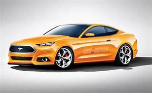 Automobile 25 : 2015 ford mustang 25 cars worth waiting for 2014 2017 future cars car and driver ~ Gottalentnigeria.com Avis de Voitures