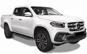 Classe A Lld : mercedes benz clase x pick up x 220 d pure 4matic diesel del 2017 informaci n t cnica modelo ~ Gottalentnigeria.com Avis de Voitures