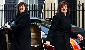 Nicky Morgan vows to remain impartial as chairman of ...