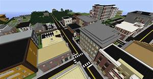 Lormierville, A Modern City