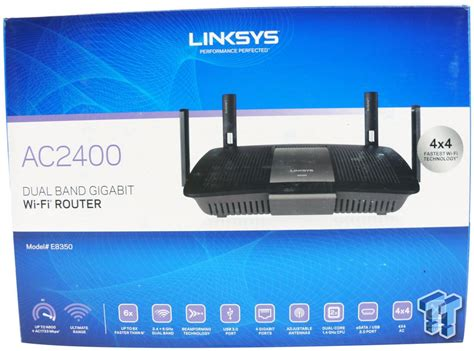 linksys  ac wireless router review