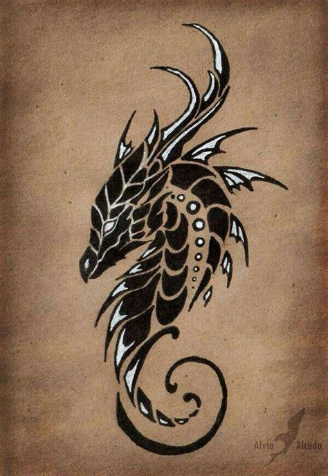 pin  monica bingham  dragon drawings tattoos dragon