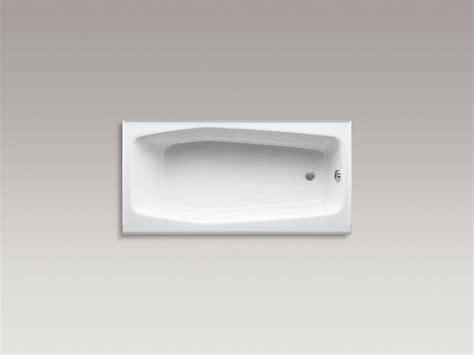 kohler villager bathtub biscuit standard plumbing supply product kohler k 716 96