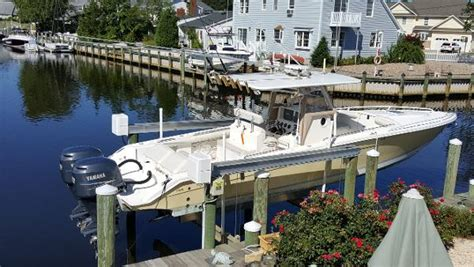 Boats For Sale Jefferson Nj by 2004 Jefferson Marlago Fs35 Point Pleasant New Jersey