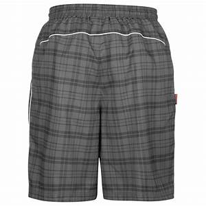 slazenger homme carreaux short bermudas calecon sport With short a carreaux homme