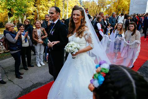 serbias secret royal wedding prince mihailo marries