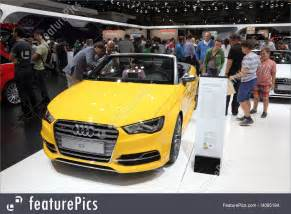 Mobile Germany Auto by Auto Transport Audi S3 Cabriolet At The Ami Auto Mobile