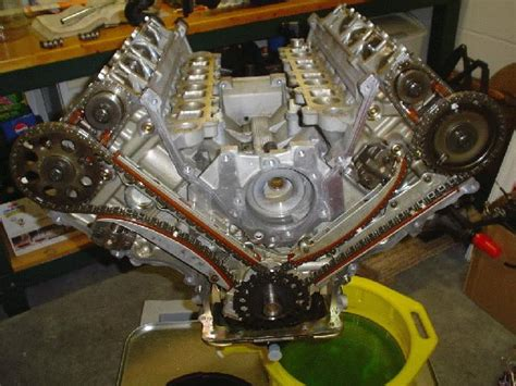 Ford 4 0 Sohc Engine Bottom Diagram by Timing Chain Ohv Vs Sohc Ford Explorer And Ford