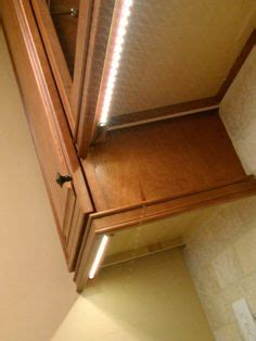 undermount led lighting for kitchen cabinets 1000 images about lighting with rope lights on 9541