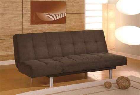 cheap futon sofa bed cheap emma convertible futon sofa bed black review for