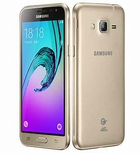Samsung Galaxy J3 With 5