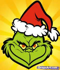 Christmas Ornament Stand by How To Draw The Grinch Easy Step By Step Christmas Stuff