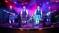 Highlander Celtic Rock Band Australia Promotional Video ...