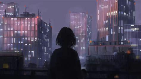 sad aesthetic anime pc wallpapers