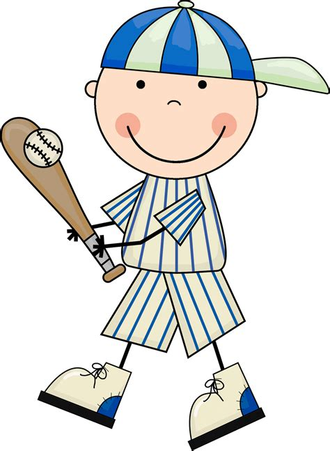 clipart free baseball clipart free clip images image 5378