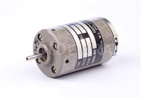 Small Electric Motor by Small Electric Motor