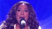"Melanie Amaro sings ""Listen"", Amazing Voice Ever Heard ..."