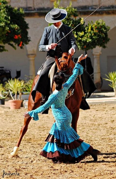 spain flamenco spanish cordoba culture passion dancers andalucia ecuestre grace heritage andalusia andalusien horse dancer cultures cadiz gypsy riding rundreise