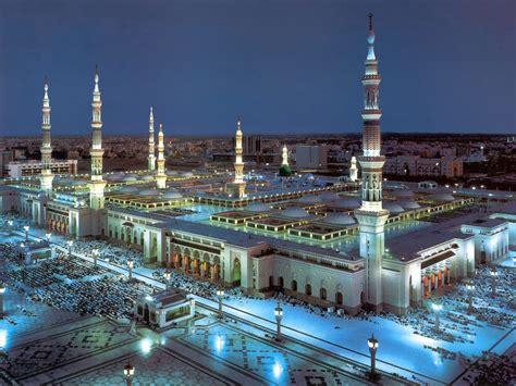 beautiful mosques   world masjid al nabawi