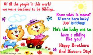 Happy National ... Mom N Sis Quotes