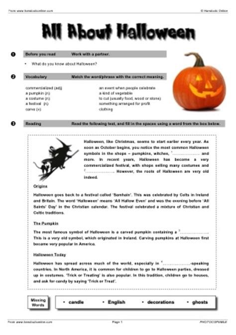 Handouts Online English Worksheets, Activities And Lesson Plans For Esl  Tefl  Efl Teachers